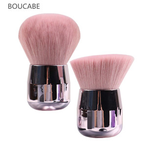 Portable Powder Makeup Brushes Soft Blush Brush Foundation Big Size Face Brush Set Blush Brush Large Cosmetics Make Up Tools