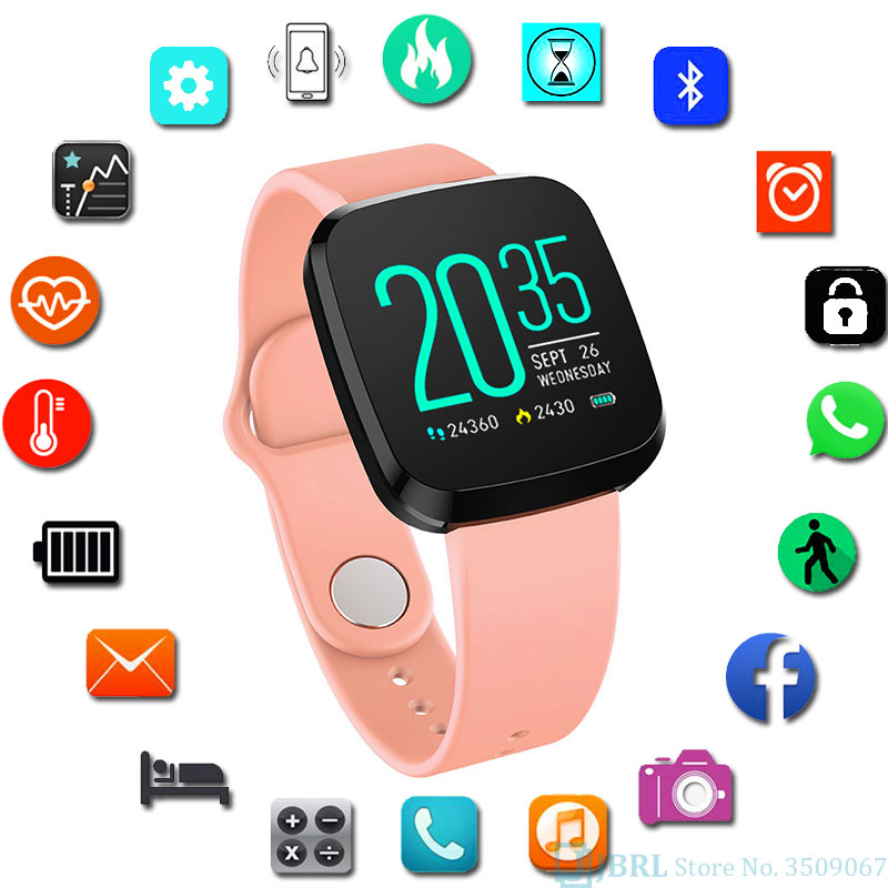 New <font><b>P3</b></font> <font><b>Smart</b></font> <font><b>Band</b></font> Women Men Smartband For Android IOS Wristband <font><b>Smart</b></font> Bracelet Fitness Tracker Silicone Wrist <font><b>Band</b></font> <font><b>Smart</b></font>-<font><b>band</b></font> image
