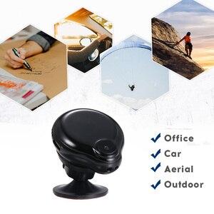 Image 5 - WiFi ミニカメラウェアラブル小さなカムフル 1080 1080p 赤外線ナイトバージョンセキュリティビデオカメラビデオカメラ用屋内ホームセキュリティ