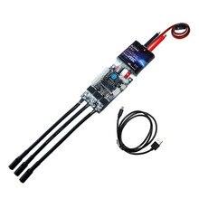 Maytech 50A VESC hız kontrol elektrikli kaykay Longboard VESC_TOOL uyumlu VESC50A