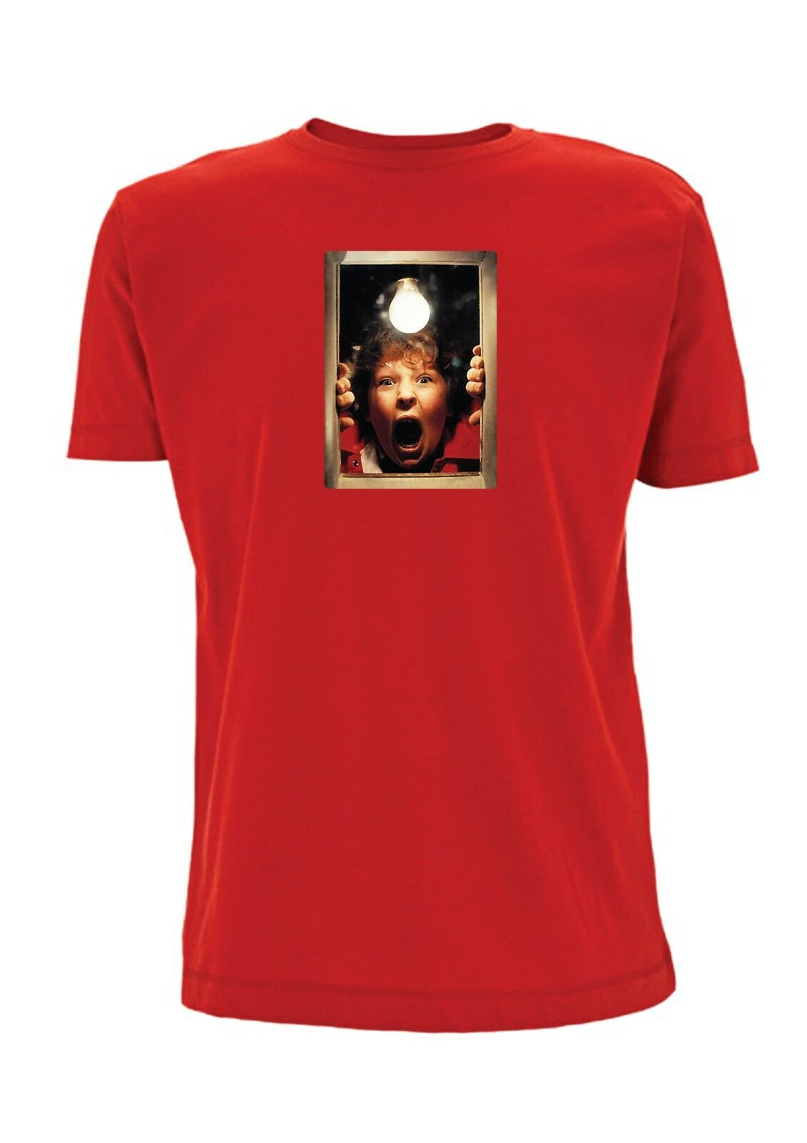 Goonies-Chunk T Shirt 1980S Movie Classic The Fratellis Party Shirt Goonie Film image