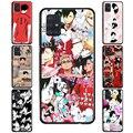 Чехол Kuroo Tetsurou Haikyuu для Samsung Galaxy S21 Ultra S20 FE S10 S9 S8 Plus Note 9 Note 10 Plus Note 20 Ultra