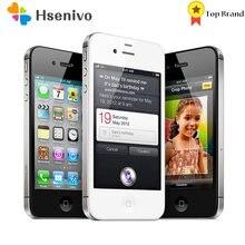 Оригинальный мобильный телефон iphone разблокированный двухъядерный