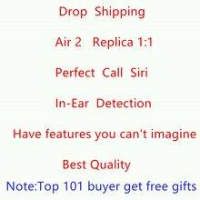 i20000 Killer Wireless Earphones 1:1 Replica Air 2 Pop up In