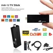 DVB-T2 Mini TV Stick Smart TV Box Terres