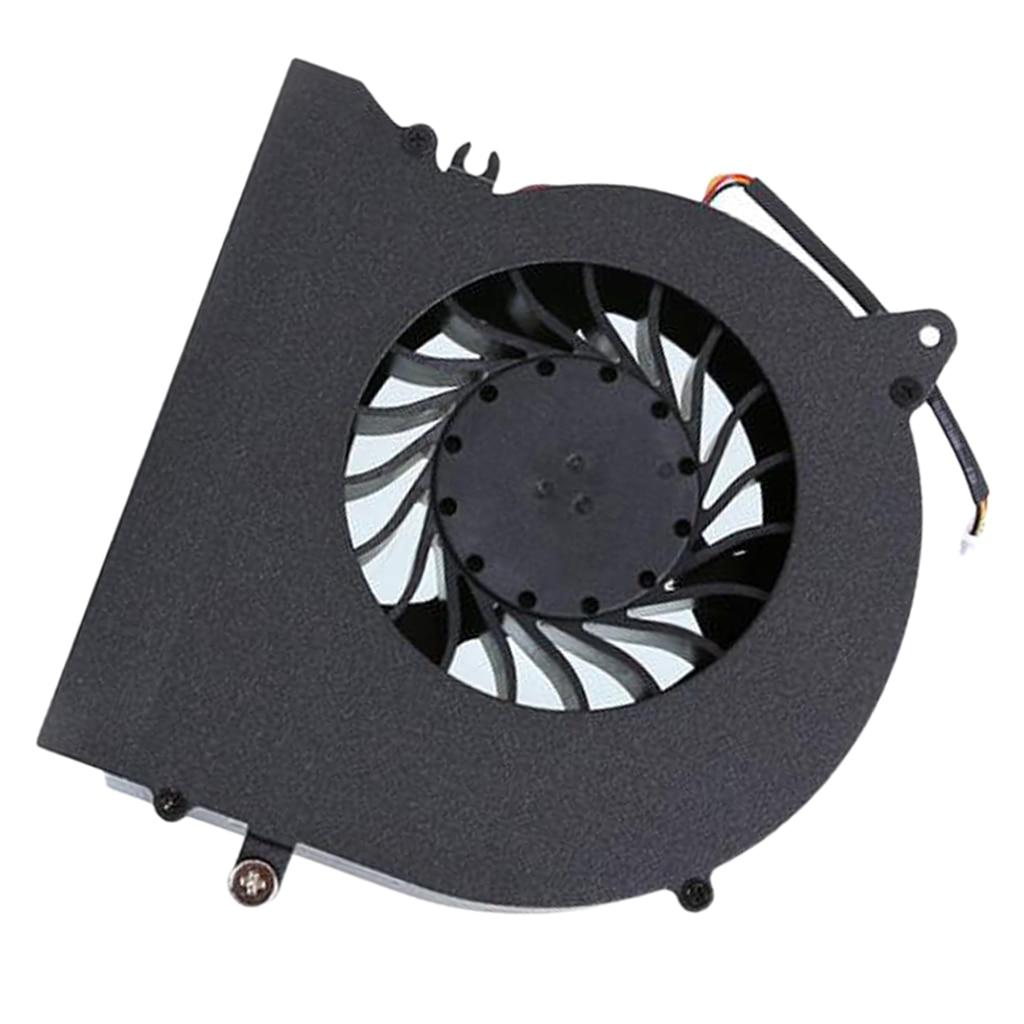 DBTLAP Laptop Cooling Fan Compatible for MSI GT62VR 6RD GT62VR 7RD Dominator Pro CPU Fan PABD19735BM-N395