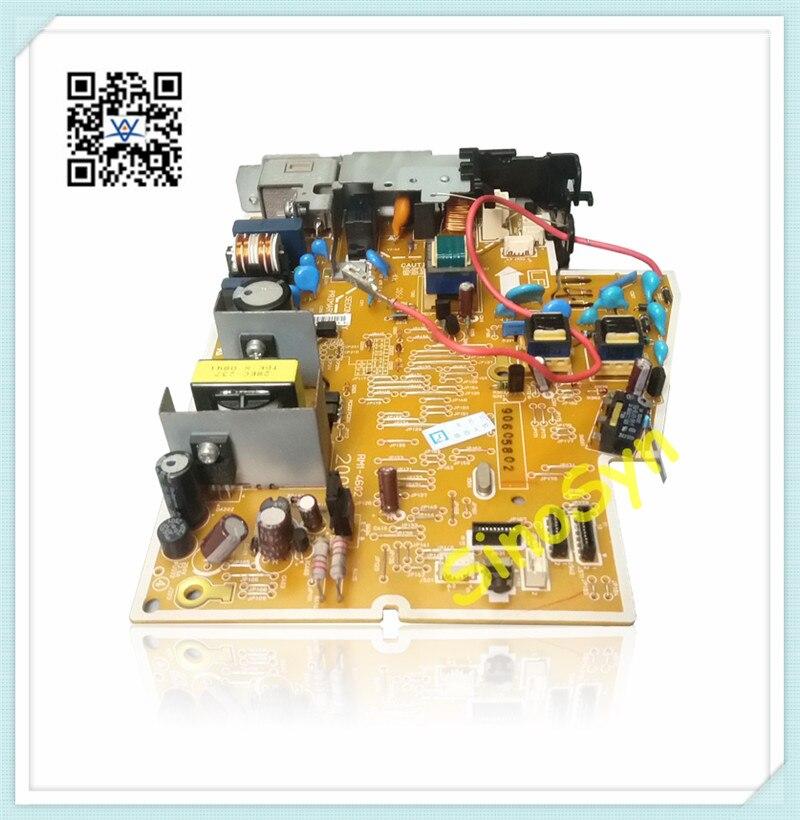 p1008 power-0