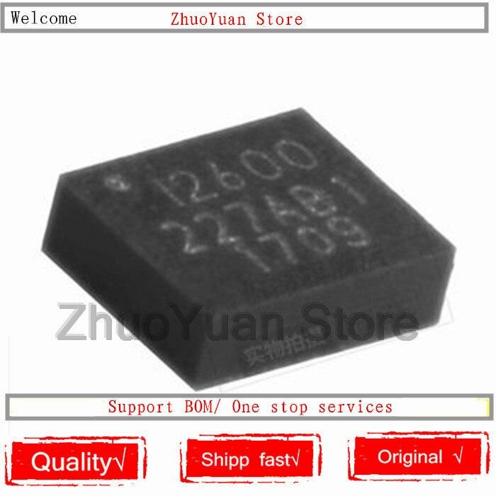 1PCS/lot ICM-20600 I2600 LGA14  New Original IC Chip