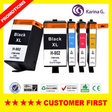 902XL Compatible for hp902 ink cartridge suit for OfficeJet Pro 6954 6960 6962 6968 6975 6978 All-in-One Printer etc cheap Karina G Full Replacement for HP902 HP Inkjet compatible ink cartridge Guangdong China(mainland) ISO9001 ISO14001 SGS STMC CE