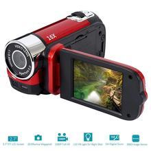 Video Digital Cameras DV HD 1080P Rotating Screen Profession