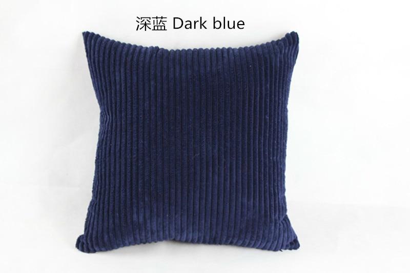 19# 深蓝色 Dark Blue