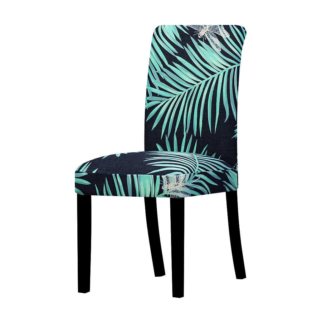 유니버설 크기 큰 탄성 의자 커버 크리스마스 저렴한 스트레치 의자 커버 좌석 Slipcovers 다이닝 룸 호텔 연회 홈