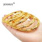 24k Gold Bangles Jew...