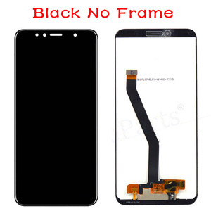Image 4 - Original Display For Huawei Honor 7C LCD AUM L41 Display Touch Screen Digitizer Assembly ATU LX1 / L21 For Huawei 7A Pro AUM L29