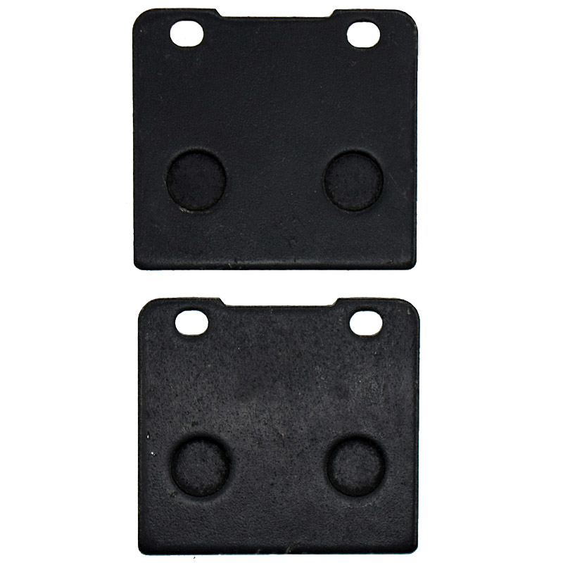 Motorcycle Brake Pads Front Rear For VL 1500 Intruder Legendary Classic <font><b>VL1500</b></font> VS 1400 G Boulevard S83 Suzuki VS 1400 G Intruder image