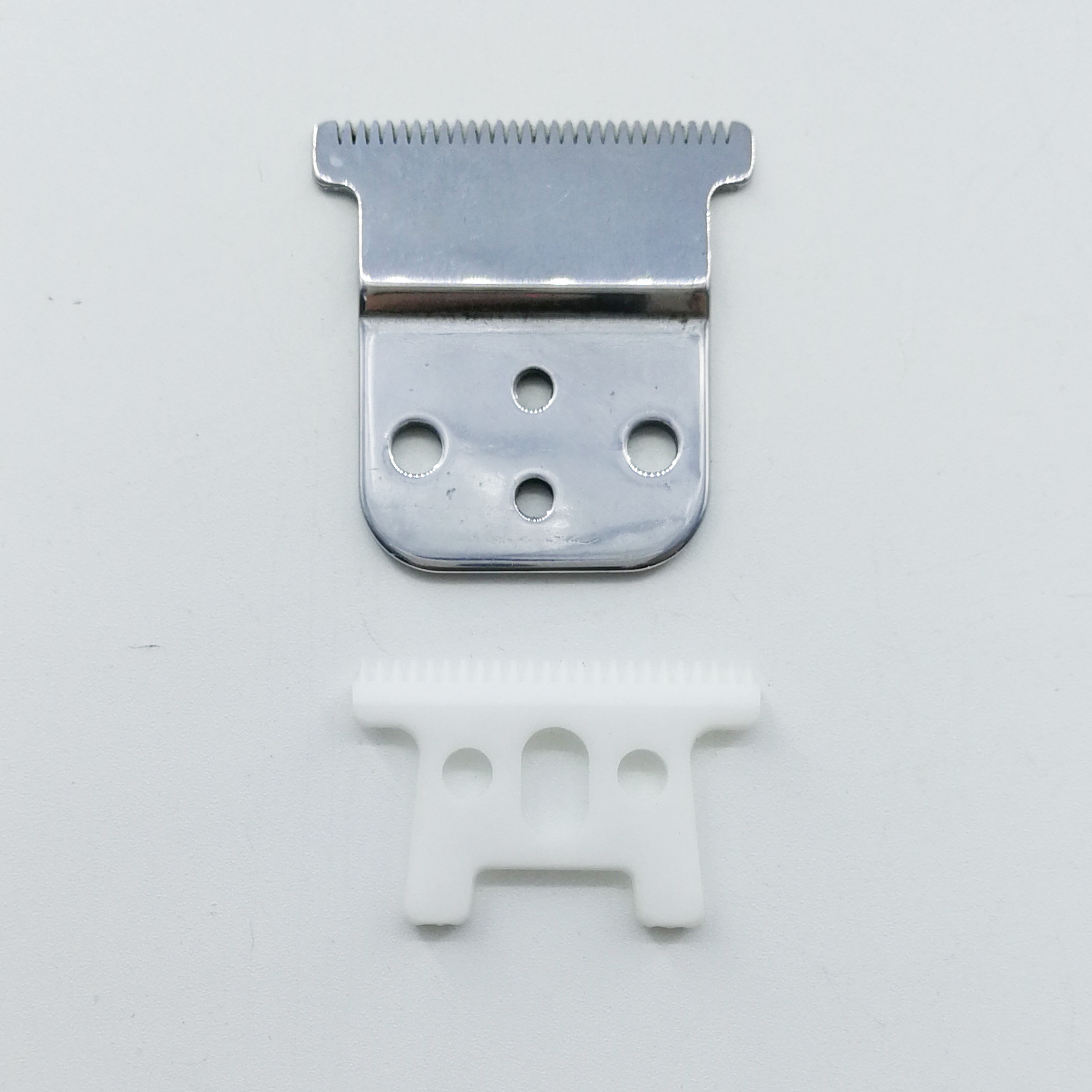 Replacement Steel And Ceramic Blade For Andis D7 D8 SlimLine Pro Li Hair Clipper Trimmer