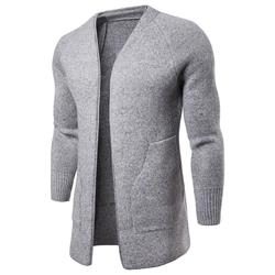 Männer Pullover Kleidung Langarm Pullover Outwear Mann pullover