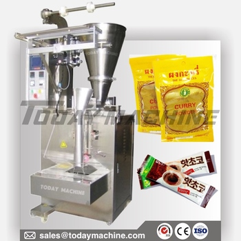 цена на Coco/spice/chili/currie/pepper/milk Powder Packing Machine With Best Price