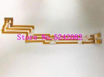 Новый гибкий ЖК-кабель для Sony HDR-PJ710E PJ760E CX760E PJ710 PJ760 CX760 E Запчасти для видеокамеры (FP-1580)
