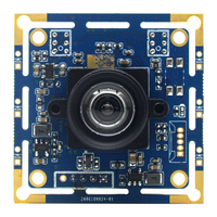 USB HD 2 Million Pixels Global Shutter 1080P Global Exposure Camera Module High speed Motion Capture