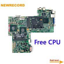 Laptop Main-Board NEWRECORD Dell Vostro for CN-0HX766 0hx766/Hx766/Da0fm5mb8g0 1700/965pm/Ddr2/..