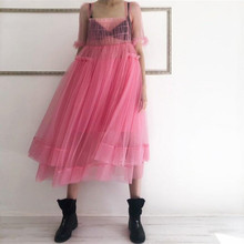 Tiered Dresses Party Formal