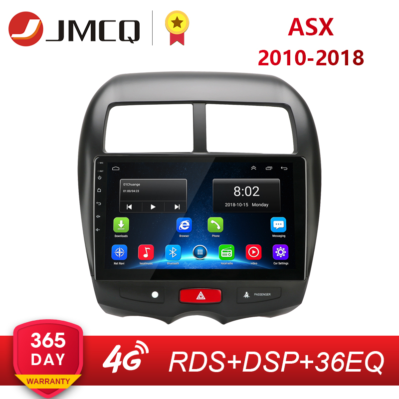 2G + 32G Android Auto Radio Multimedia Navi Player 2 din dvd Für Mitsubishi ASX 2010-2018 CITROEN C4 Peugeot 4008 GPS Navigation