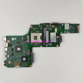 Genuine V000275470 DK10FG-6050A2491301-MB-A03 HM76 Laptop Motherboard for Toshiba Satellite C850 L850 L855 S850 Notebook PC v000275300 for toshiba for satellite c850 c855 l850 l855 hm70 motherboard 100% work perfectly