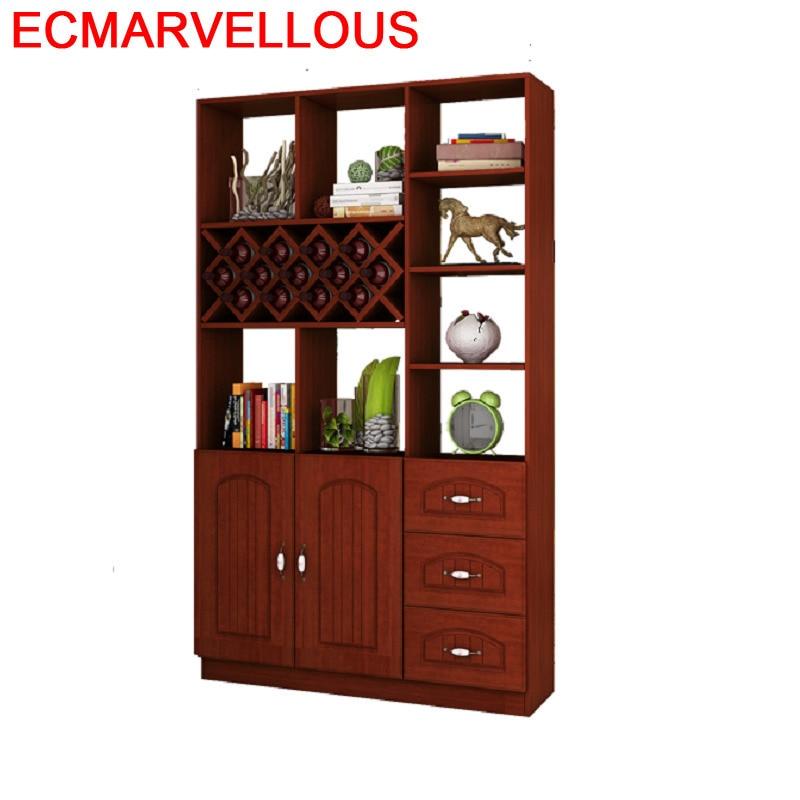 Per La Casa Kitchen Gabinete Table Salon Rack Storage Meube Meja Meuble Armoire Commercial Furniture Mueble Bar Wine Cabinet