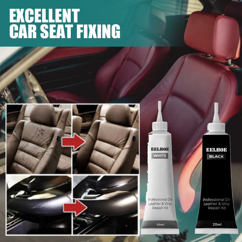 1pc 20ml Advanced Leather Repair Gel Car Seat Home Leather Complementary  Color Repair Paste Leather Repair Tool Cream Agent| | - AliExpress