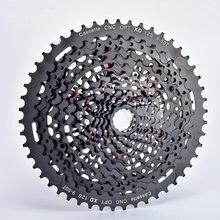 SUNSHINE MTB 12 Speed 9-50T bike Cassette XD Cassette Black 540g 9-50T Cassette 12s Cassette k7