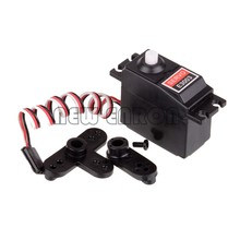 NIEUWE ENRON 3KG Server plastic Geared Servo Steering E3003 Voor RC 1/10 On Road Drift Car(China)