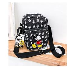 Shoulder-Bag Mickey Disney Mouse Women Lady