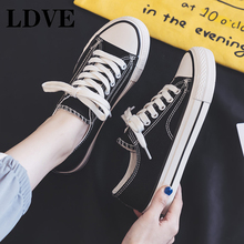 Women Canvas Shoes Women Casual Flats Heart Lace-up Fashion Ladies Spring/autumn Shoes Designer White Sneakers tenis feminino