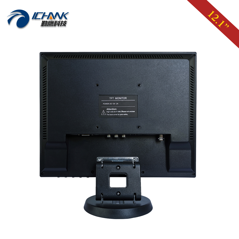 """ZB9JN-9/9.9 """"بوصة 9029x9 9:9 حجم صغير AV BNC HDMI VGA طلب آلة مجهر  طبي شاشة كمبيوتر شخصي شاشة LCD"""