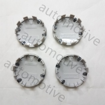 New 4pcs 68mm Wheel Center Hub Caps Cover Badge Emblem For BMW 3 5 6 7 X Z Series 36136783536 image