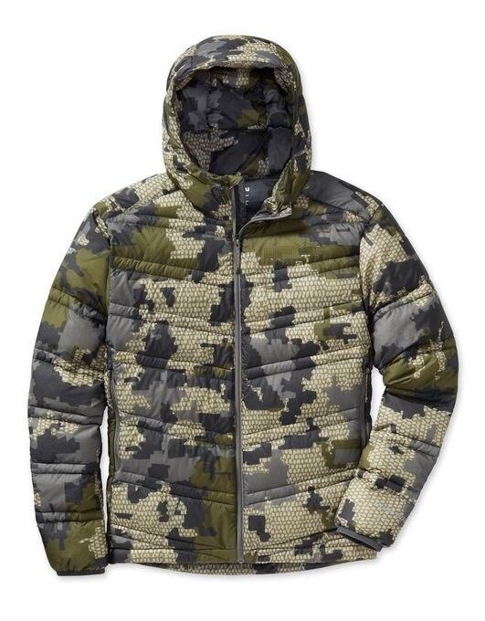 2018 Kuiu SuperDown Ultra Hooded Jacket
