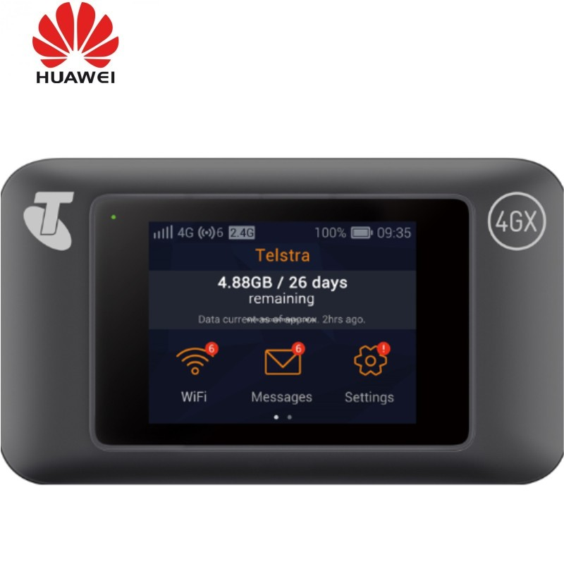 Unlock Huawei E5787 E5787PH-67A Mobile WiFi Hotspot Device Support LTE Cat 6 4G Mifi With Sim Card Slot 4g Lte Router Industrial