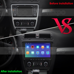 Image 2 - Auto Radio Multimedia Player Für SKODA Octavia 2 A5 2008 2013 4G LTE Android 10,0 Video Navigation GPS 2Din DVD
