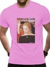 Camiseta de rua adulto licenciado da ladbroke racing vítima de regina george das meninas