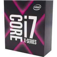 Intel Core i7 9800X X Series Processor 8 Cores up to 4.4GHz Turbo Unlocked LGA2066 X299 Series 165W Processors