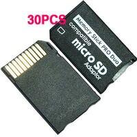 ĐHG/EMS 150 CHIẾC MICRO SD SANG MS PRO DUO ADAPTER CHO BỘ NHỚ STICK-A8