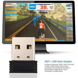 mini USB ANT+ Stick gadgets Po