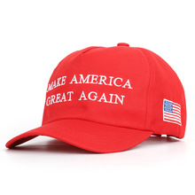 New US Trump Election Presidential Hat 2020 Baseball Green Foreign Trade