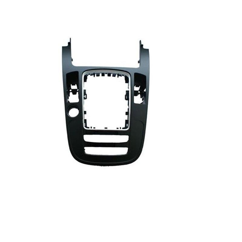 OEM Dashboard MMI Control Panel Frame Multimedia Base for AUDI A4 Q5