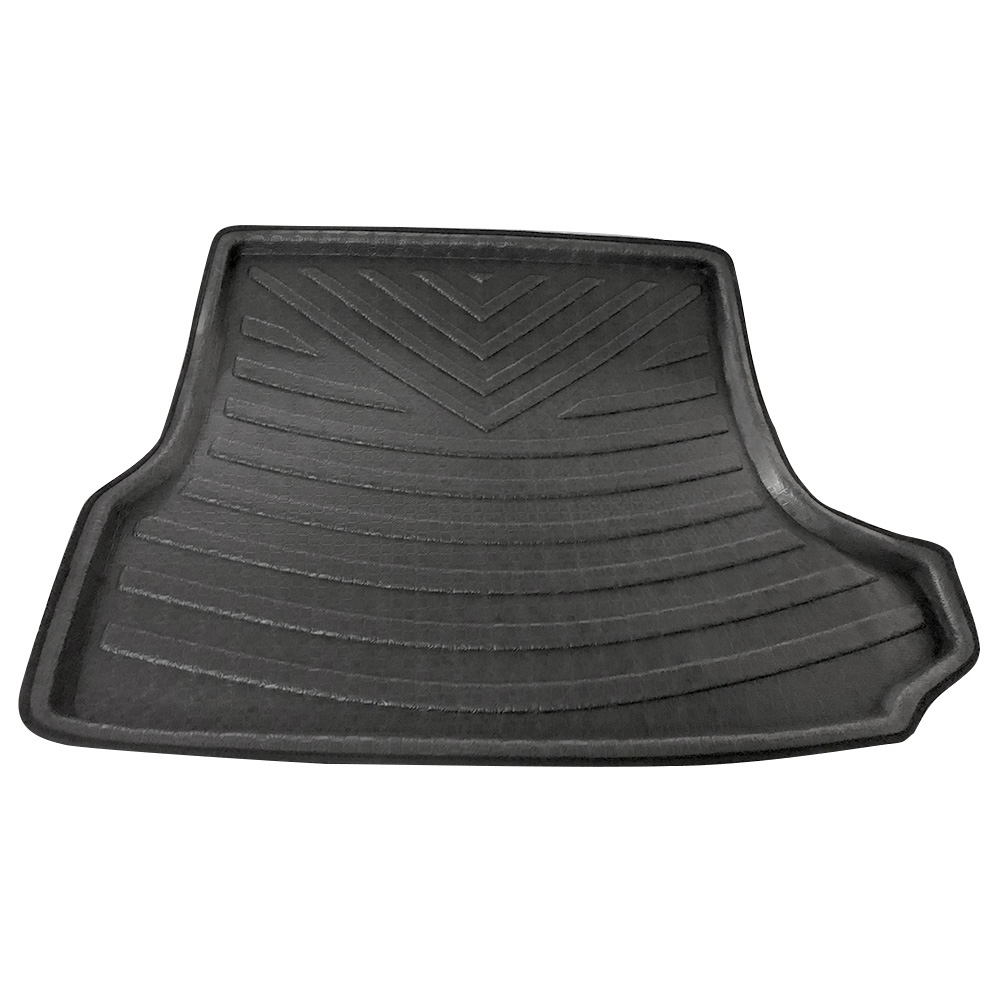 Rear Trunk Cargo Boot Mat Liner Tray Floor Carpet For BMW X3 E83 2004 2005 2006 2007 2008 2009 2010 Car Accessories