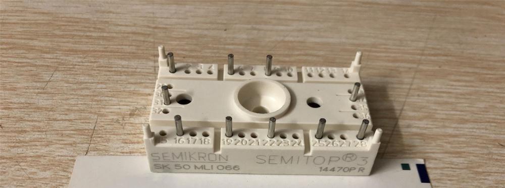 Free Shipping NEW  SK50MLI066 MODULE