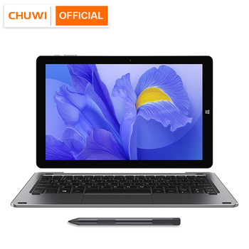 NEW Version CHUWI Hi10 XR 10.1 inch FHD Screen Intel Celeron Quad Core 6GB RAM 128GB ROM Windows Tablets Dual Band 2.4G/5G Wifi