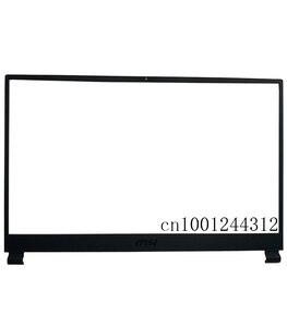 Image 3 - Neue Original para MSI GE75 GE75MVR GE75VR MS 17E1 LCD tapa de cubierta/bisel/Palmrest/parte inferior funda de base cubierta