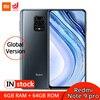Купить Global Version Xiaomi Redmi Note 9 Pro 6 [...]